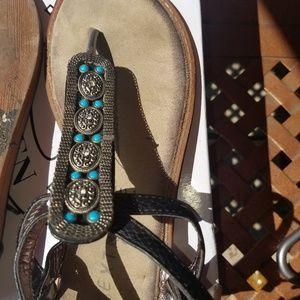 Brazil sandals Shoes - Brazilian sandals  6